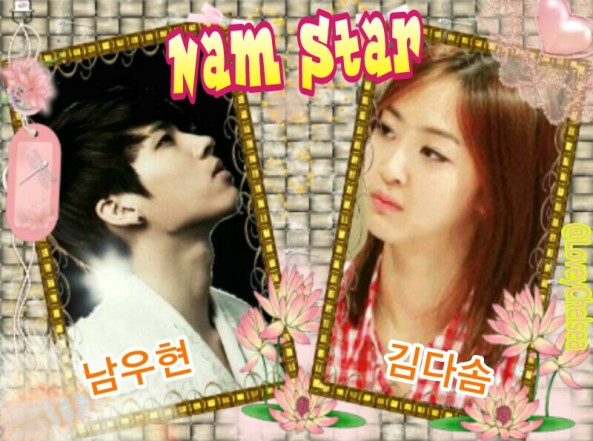 Nam Star Poster