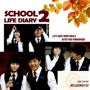 School Life Diary 2_melurmutia