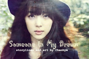 Someone in My Dream