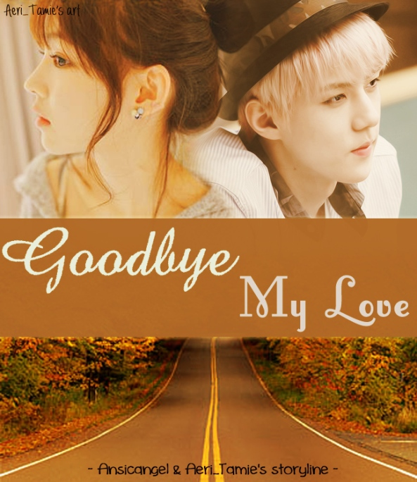 goodbye my love cover