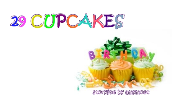 29 cupcakes